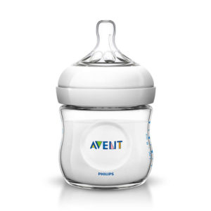 Philips Avent Naturnahflasche