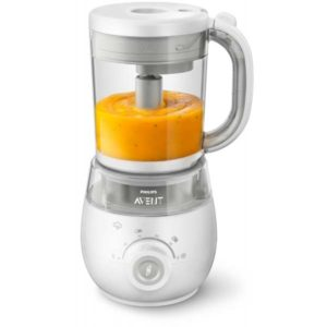 Philips Avent Dampfgarer 4 in 1