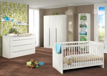 Babymöbel – müssen es Markenmöbel sein?
