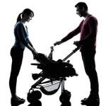 Kann ein Kind eine Beziehung retten?