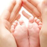 Vorsorgeuntersuchungen im ersten Lebensjahr