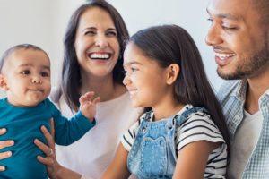 Multikulti Familien – Problem oder Glücksfall?