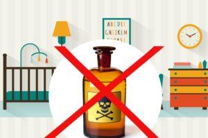 Schadstoffe in Kindermöbeln – die unterschätzte Gefahr