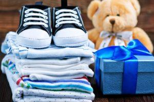 Tipps für den Kauf von Babykleidung