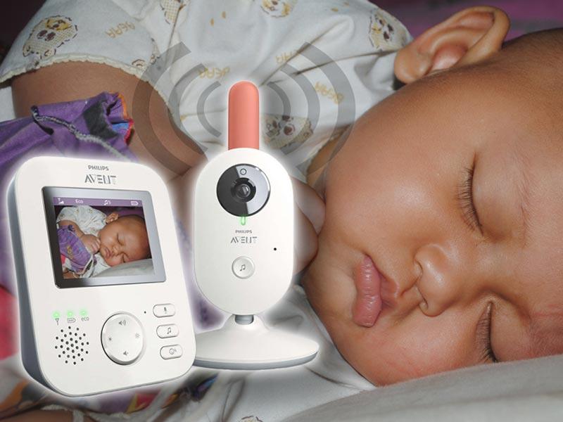 Babyphone ja oder nein?