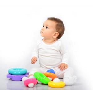 Erziehung von Babies