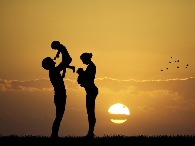 Plötzlich Eltern – Frust statt Lust?