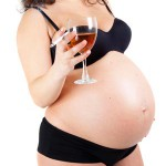 Schwangerschaft – Finger weg vom Alkohol
