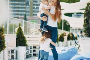 Erziehung von Kleinkindern – loben und Nerven behalten
