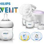 Praktische Helfer von Philips Avent